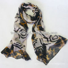 2013 newest woven voile scarf