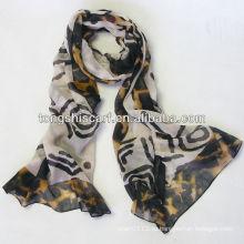 2013 новый сплетенный маркизет шарф