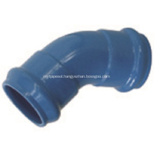 45° Bend Pipe Joint Elbow