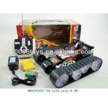RC Stunt Car RC Mini tanque caminhão RC