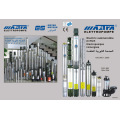 R128 Multistage Pump