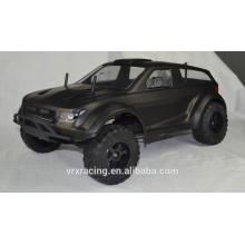 4WD RTR de SUV de RC, coche del rc 1/10, pulido del coche suv