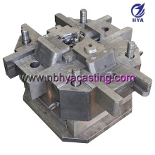 Die-Casting Mould
