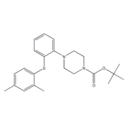 High Purity Vortioxetine hidrobromida intermediet CAS 960203-42-3