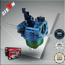 BISON CHINA TaiZhou für 168F Motor Benzin Generator Vergaser RuiXing