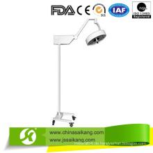Tragbares Chirurgie-Licht (Wechselstrom-Stromversorgung) Energiesparendes Licht