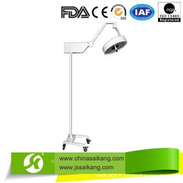 Lumière portative de chirurgie (alimentation d'énergie CA) Lumière économiseuse d'énergie