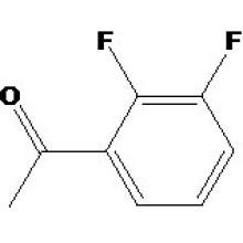 2 ', 3'-Difluoroacetofenona Nº CAS: 18355-80-1