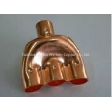 OEM Copper Pipe Fitting