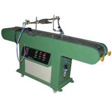 TM-F2 2,2 m Vorbehandlung PP PE Flamme Behandlung Maschine
