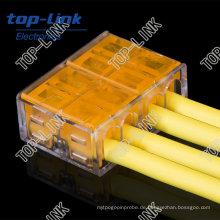 Wago Equivalent Drahtverbinder (Kompaktspleißverbinder)