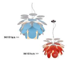 Modern Design Hanging Pendant Decorative Light (961S1)