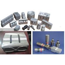 Equipo ultrasónico de soldadura por ultrasonidos de acero