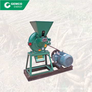 Small cassava grits grinder mill from china supplier