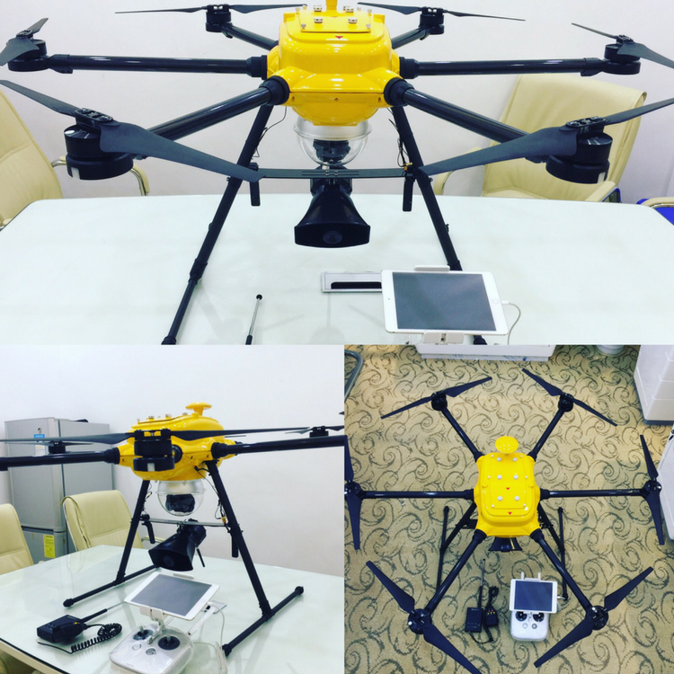 Ideafly drone