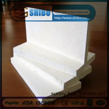 High Insulation Thermal 1600c 1700c 1800c Alumina Ceramic Fiber Board for Klin