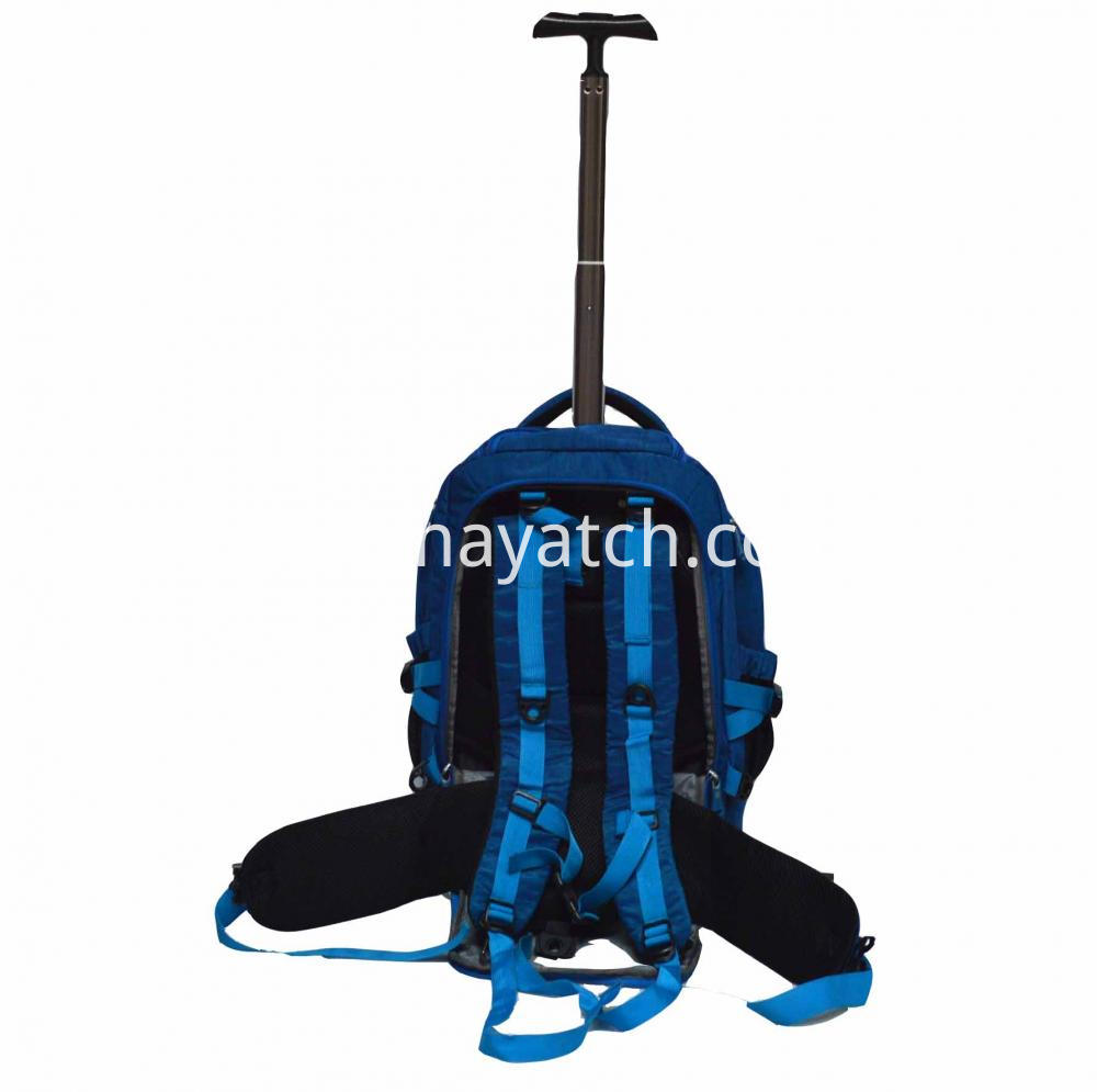 Singel Trolley Backpack