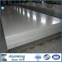 8011 Feuille en aluminium pour bouchons