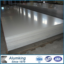 Feuillet en aluminium Cold Rolling 3004