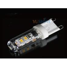 Hot LED G9 3W 9SMD 3020