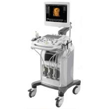 Système Diagnostic à ultrasons Doppler couleur numérique complet
