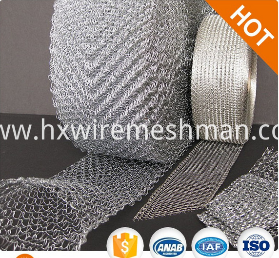 monel knitted mesh