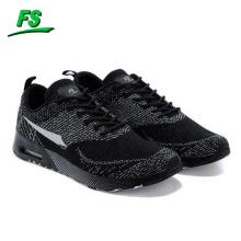 2015 women woven fabric running shoes