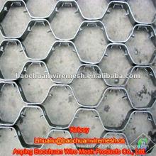 Top Metall Hitze widerstehen Schildkröte Shell Mesh (Fabrik)