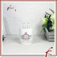 Nuevo vaso cerámico al por mayor de la taza de la taza de la porcelana
