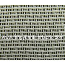 Polyester Pulping Mesh für horizontale Pulp Washing