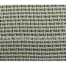 Paper Mill Polyester Pulp Washing Fabric
