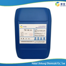 Copolymère d'anhydride maléique acide acide acrylique