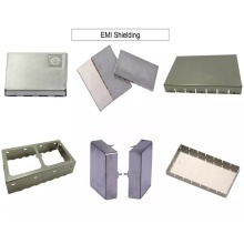 EMI Shielding metal component for custom