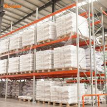 rack de stockage en métal de vente chaude pour l'entrepôt