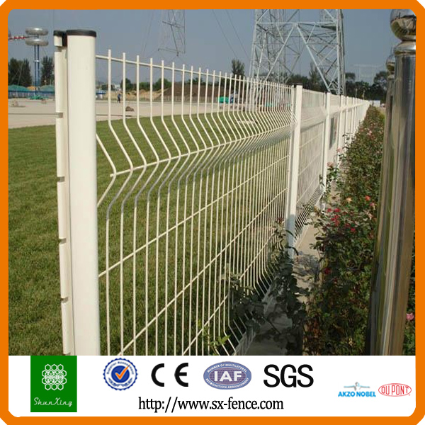 3d-fence