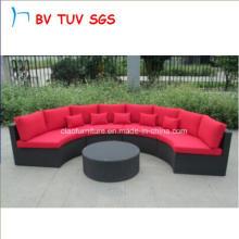 8 Seater Sofa Sectional Furniture Rattan Sofa
