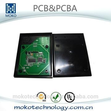 Servicio de plantillas MOKO PCBA