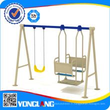 Terrain de jeux de Swing