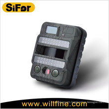 2.8 Plus 8MP 720P video loop recording PIR motion detection hunting camera trap