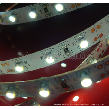 White LED Strip with 30PC of 5050SMD (FG-LS30S5050NW-W)