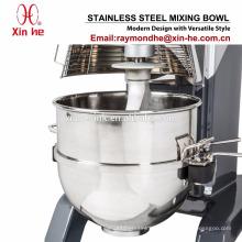Industial Catering Food Machine Ersatz, Kommerziellen Edelstahl Rührschüssel für 60 QT Liter Vollrath Hobart Globe Mixer