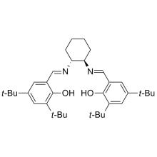 Chiral Chemical CAS No. 135616-40-9 (1R, 2R) -N, N'-Bis (3, 5-di-terc-butilsalicilideno) -1, 2-ciclohexanodiamina