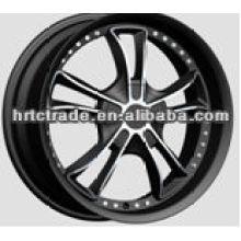 18 pouces bbs / amg belle roue de voiture pour benz