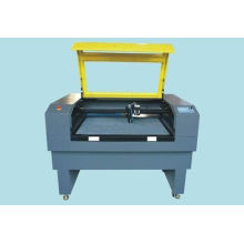 High Speed Co2 Laser Cutting Machine For Polyester Oxford