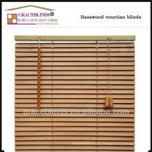 Leiter String.Wand Steuerung 35mm Lindenholz Jalousien