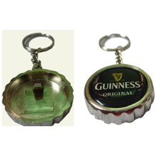 Aluminum Bottle Opener with Changeable Logo (M-BO12)