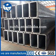 High performance hollow section rectangular 200*100 steel tube