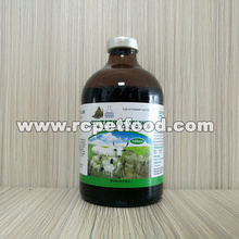 oxytetracycline injection for animal