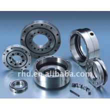 single row high precision cross roller bearing RB 10016