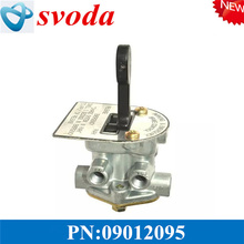 Terex tr50 hand brake valve 09012095